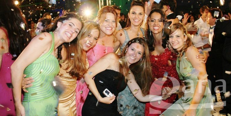 Celebração - Baile de Gala