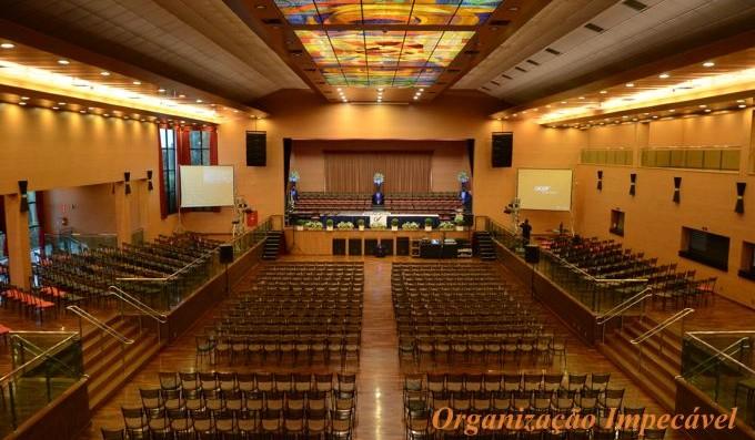 Organização -  Rana Formaturas e Eventos